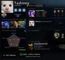 Legend II | MMR: 3480 - Behavior: 9995
