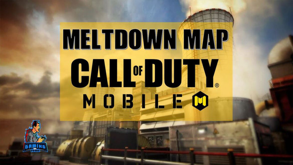 Call Of Duty Mobile Update Patch Notes : Nouvelle carte ajoutée