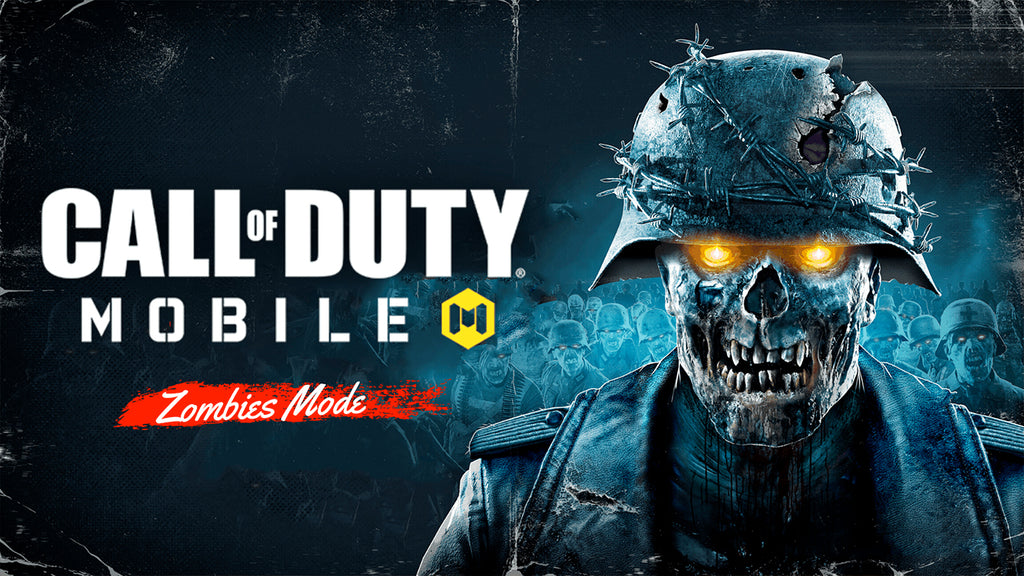 Le mode Zombie débarque sur Call Of Duty Mobile !