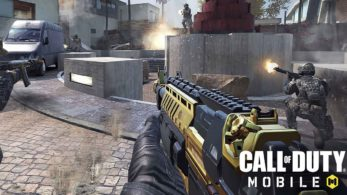 tir call of duty mobile