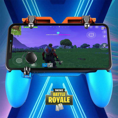 Manette Fortnite Mobile