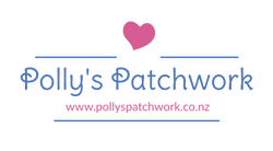 Polly's Patchwork