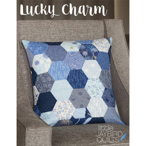 Lucky Charm Pillow Pattern
