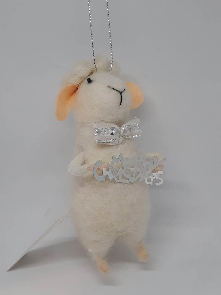 Masport Sheep Hanging Ornament