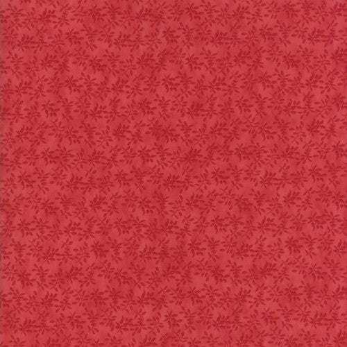 Floret Berry Fabric