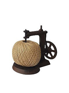 Vintage Sewing Twine Dispenser