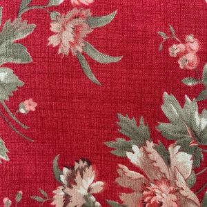 Provence Rouge Fabric