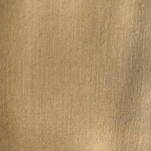 Linen Texture French Ivory Fabric