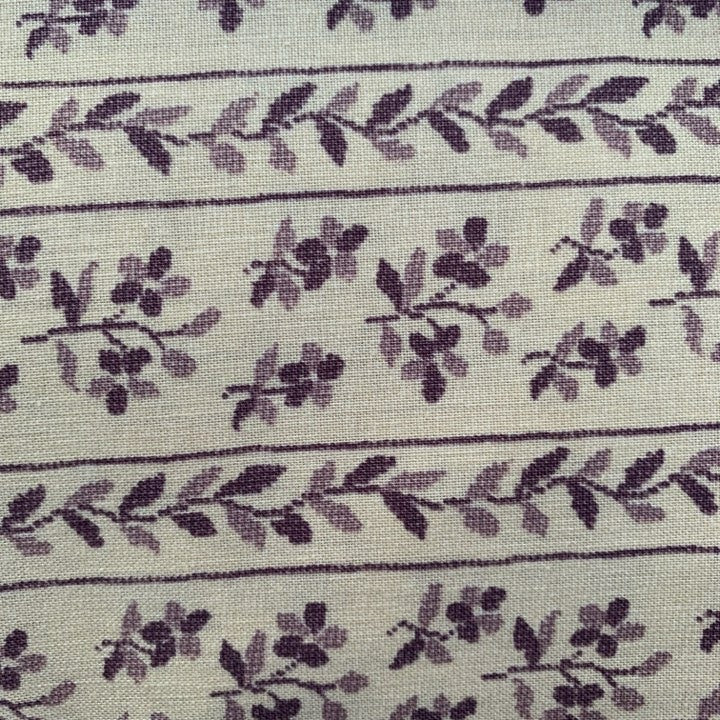 Pelouse Lavender Fabric