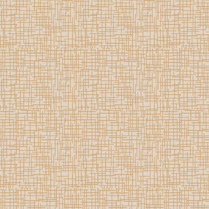 Red Rooster Fabric Cream