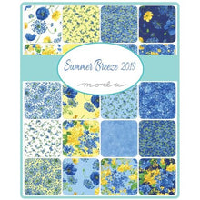 Load image into Gallery viewer, Summer Breeze Jelly Roll
