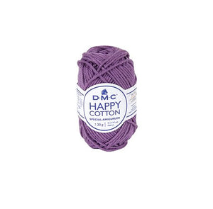 DMC Happy Cotton 756 - Currant Bun