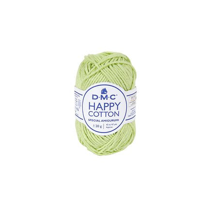DMC Happy Cotton 779 - Fizz