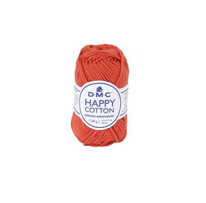 DMC Happy Cotton 790 - Ketchup