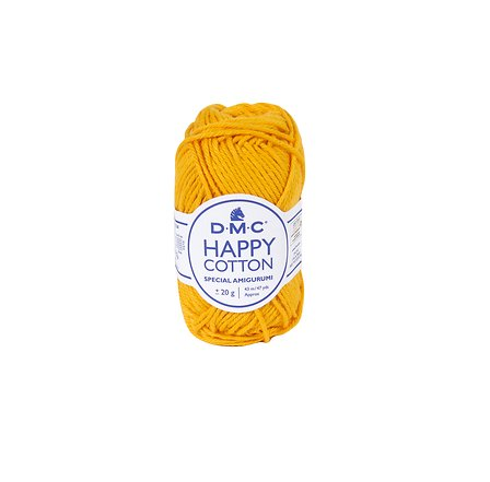 DMC Happy Cotton 792 - Juicy