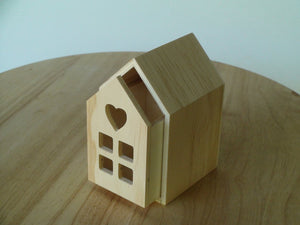 Tiny Heart House Drawer