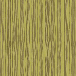 Stripe Green Fabric