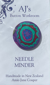 Needle Minder Pattern Passion