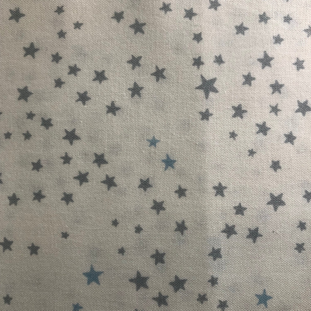Liberty Nebulae Fabric