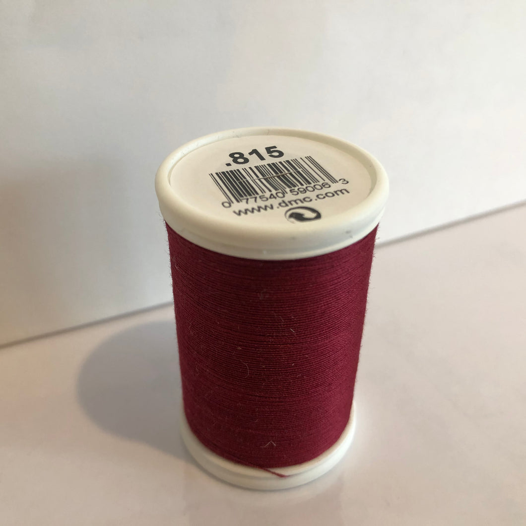 Quilting Cotton Thread 815
