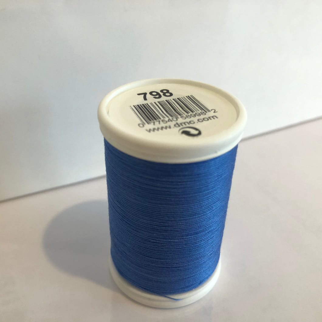 Quilting Cotton Thread 798
