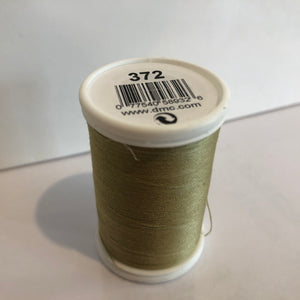 Quilting Cotton Thread 372