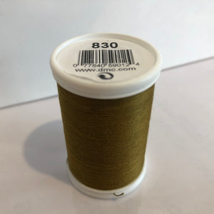 Quilting Cotton Thread 830