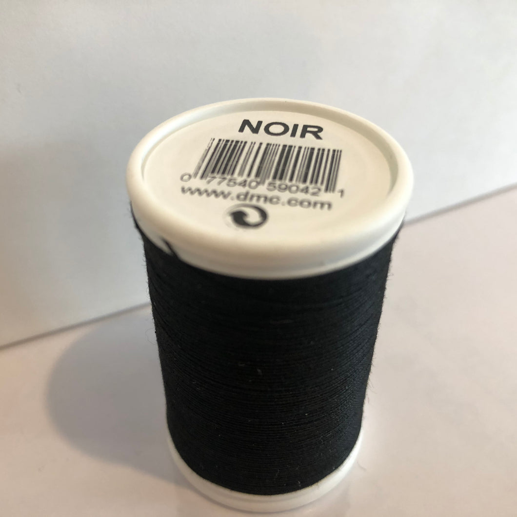 Quilting Cotton Thread NOIR