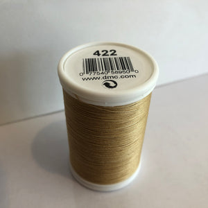 Quilting Cotton Thread 422