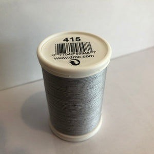Quilting Cotton Thread 415