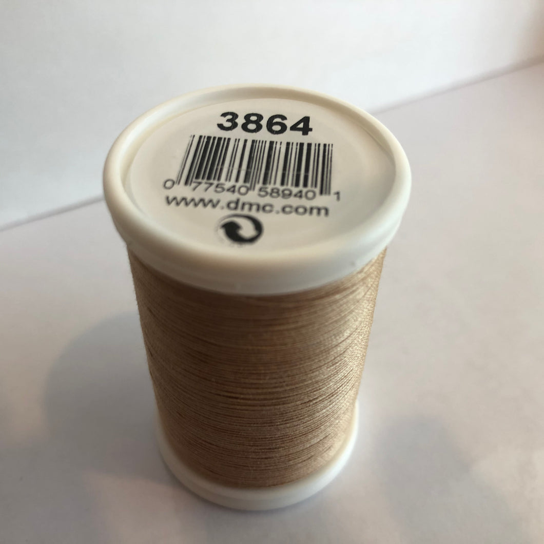 Quilting Cotton Thread 3864