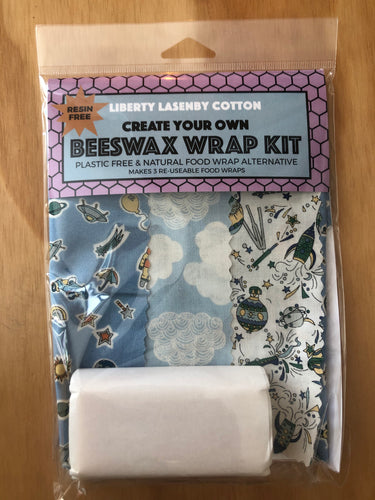 Beeswax Kit - Sky High #2