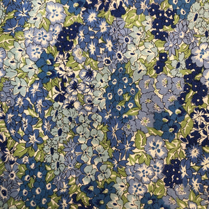 Liberty Wisley Grove  Fabric