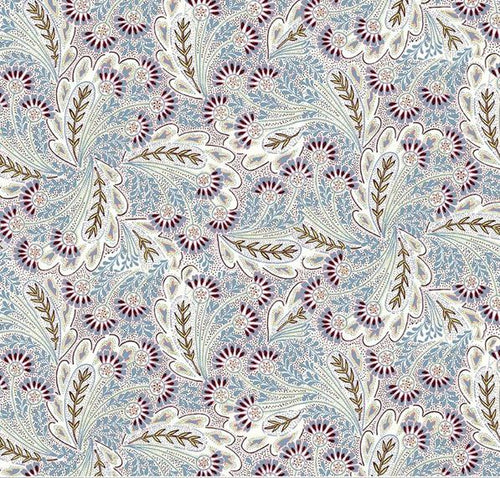 Liberty Feather Dance  Fabric