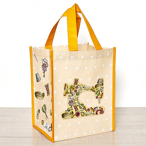 Tote rPET Bag – Sewing Machine