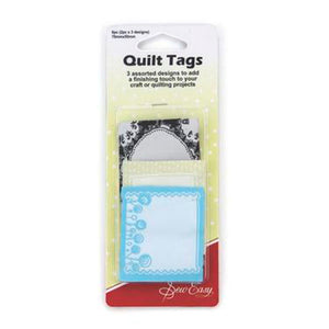 Quilt Tags
