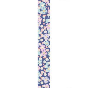 Plumgarden Jacq Ribbon 20mm Windflower Blue