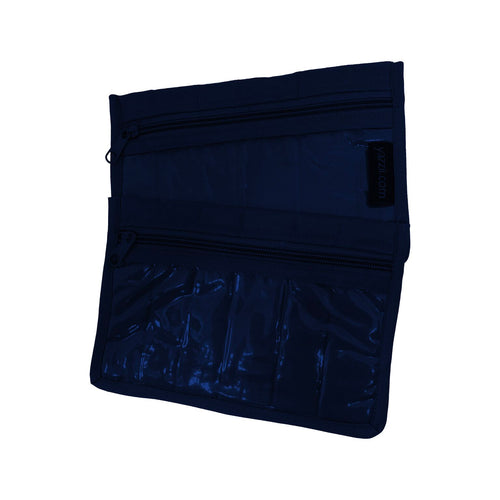 2pc Pouches Navy