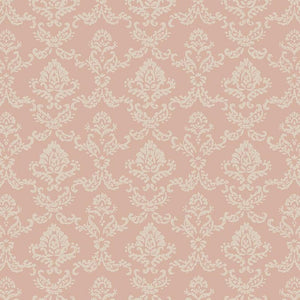 Romantic Rebel Florence Broadhurst Pink Fabric