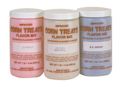 Corn Treat - Strawberry, 20 oz., Popcorn Supplies, Cromers Pnuts, LLC - Cromers Pnuts, LLC