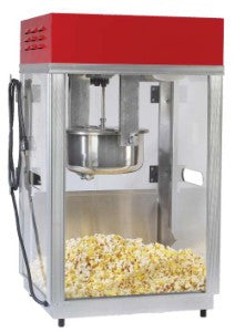 Deluxe Antique Popper 60 Special 2660GT, Popcorn Equipment, Cromers Pnuts, LLC - Cromers Pnuts, LLC