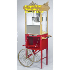 Cart P-60 2659CR for 2660GT - $450.00, Popcorn Equipment, Cromers Pnuts, LLC - Cromers Pnuts, LLC
