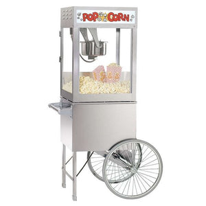Macho Pop Popper - 16 oz, Popcorn Equipment, Cromers Pnuts, LLC - Cromers Pnuts, LLC