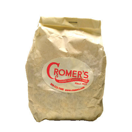 Salted Roasted Peanuts, 16 oz. - $4.59, Roasted Peanuts, Cromers Pnuts, LLC - Cromers Pnuts, LLC