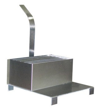 6 Finger Funnel Mold - $79.95, Snack Bar Equipment, Cromers Pnuts, LLC - Cromers Pnuts, LLC