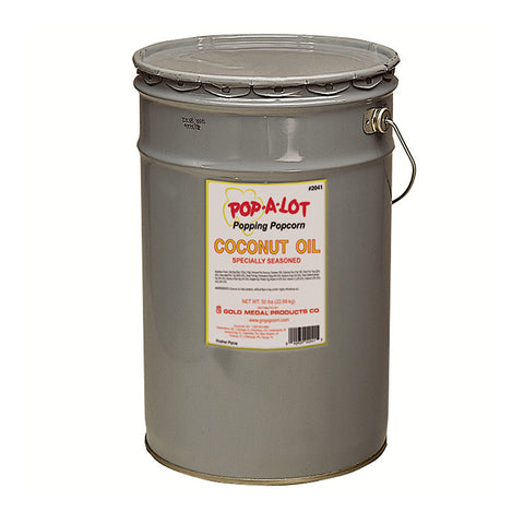 Coconut Oil , 50 lb.