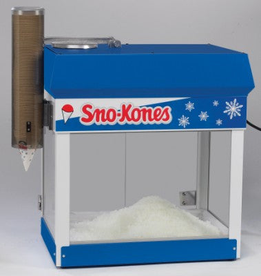 Sno Master Snow Cone Machine - 1333 - $999.95