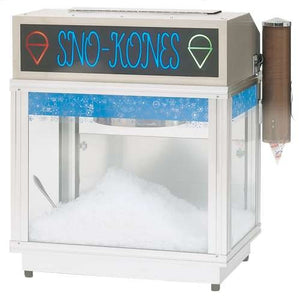 Shavatron Ice Shaver - 1020 - $2895.00, Snow Cone Equipment, Cromers Pnuts, LLC - Cromers Pnuts, LLC