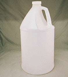 Plastic Jugs - Gallon