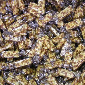 Sesame Honey Crunch Candy, 2 LB. Bag - $14.96, Candy Classics, Cromers Pnuts, LLC - Cromers Pnuts, LLC